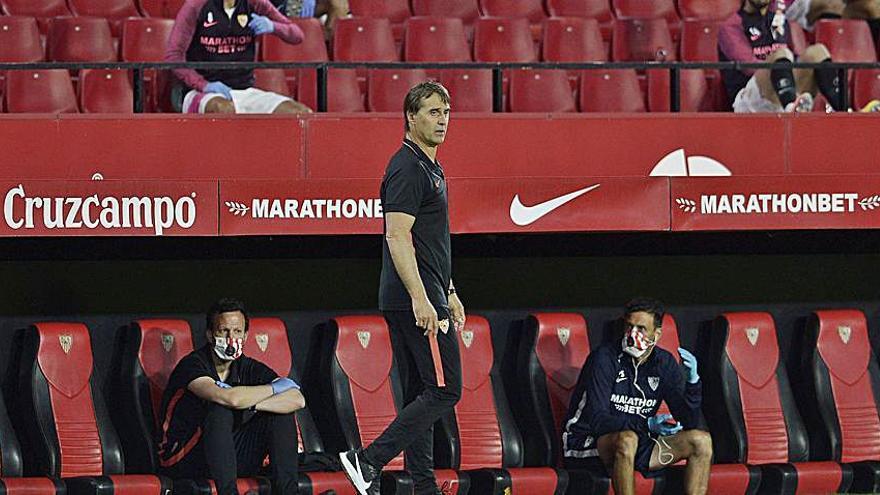 """Sevilla - Manchester United: Un partido de """"Champions"""" para meterse en la final de la Liga Europa"""