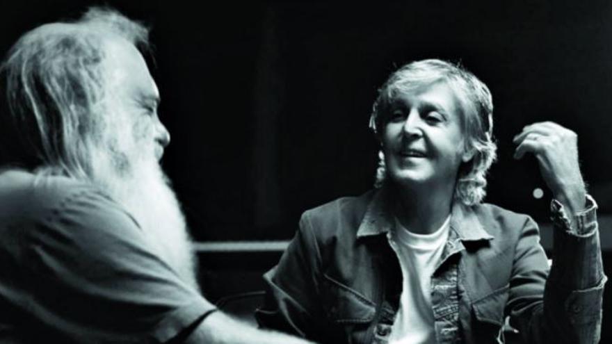 """""""McCartney 3, 2, 1"""": confesiones de un genio"""