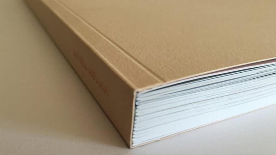 Taller de encuadernación de libros