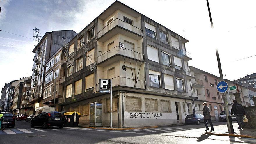 Adjudicado el estudio geotécnico para demoler los dos edificios de Rivero