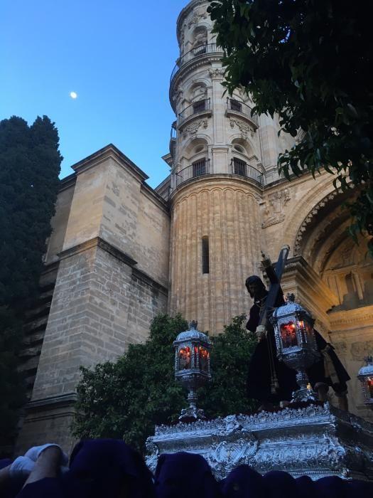 Lunes Santo | Pasión