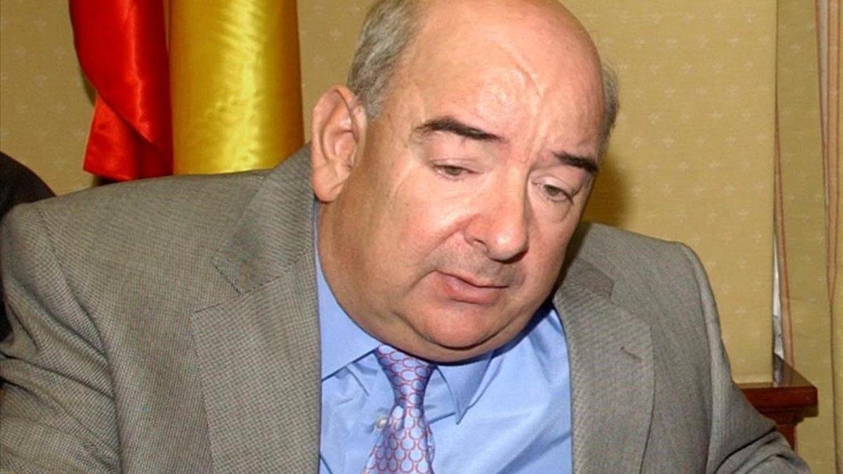 Muere el fiscal de la Audiencia Nacional Eduardo Fungairiño