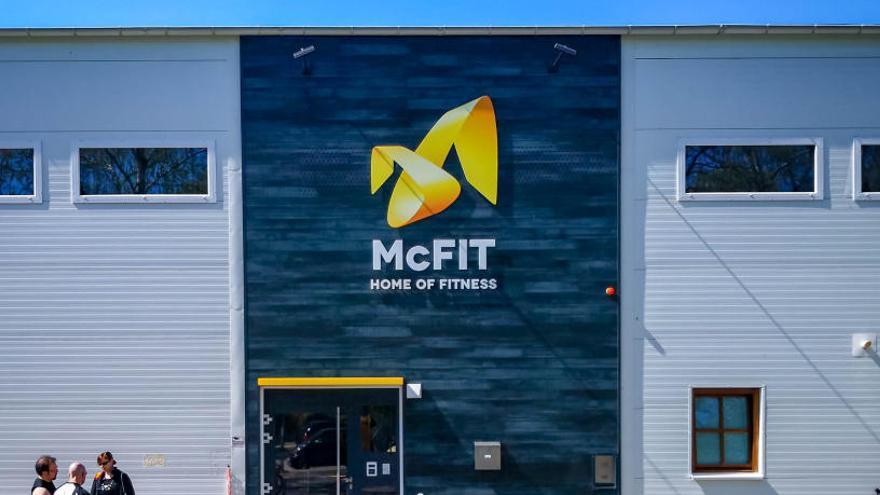"""Condenan a los gimnasios McFit a retirar una campaña que """"denigra a la mujer"""""""