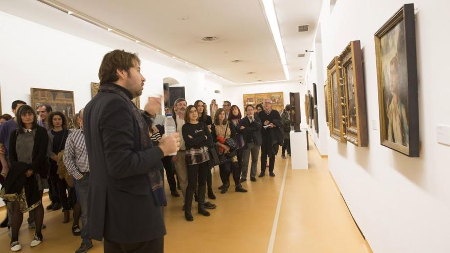 """Albert Serra: """"La vida cotidiana nos ha insensibilizado los sentidos"""""""
