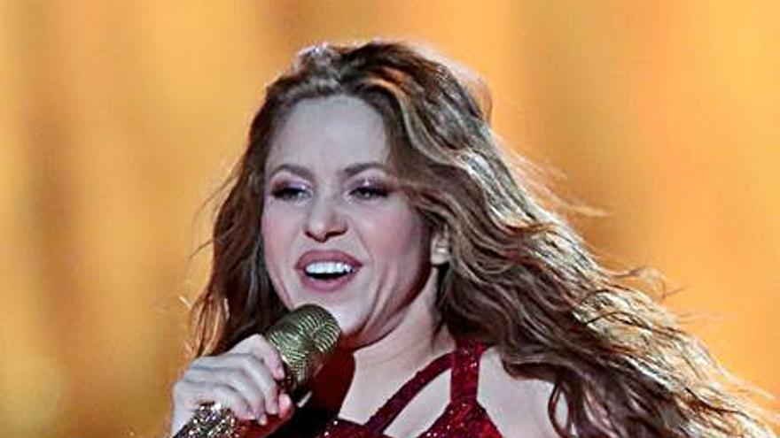 Para Hacienda, Shakira sí defraudó