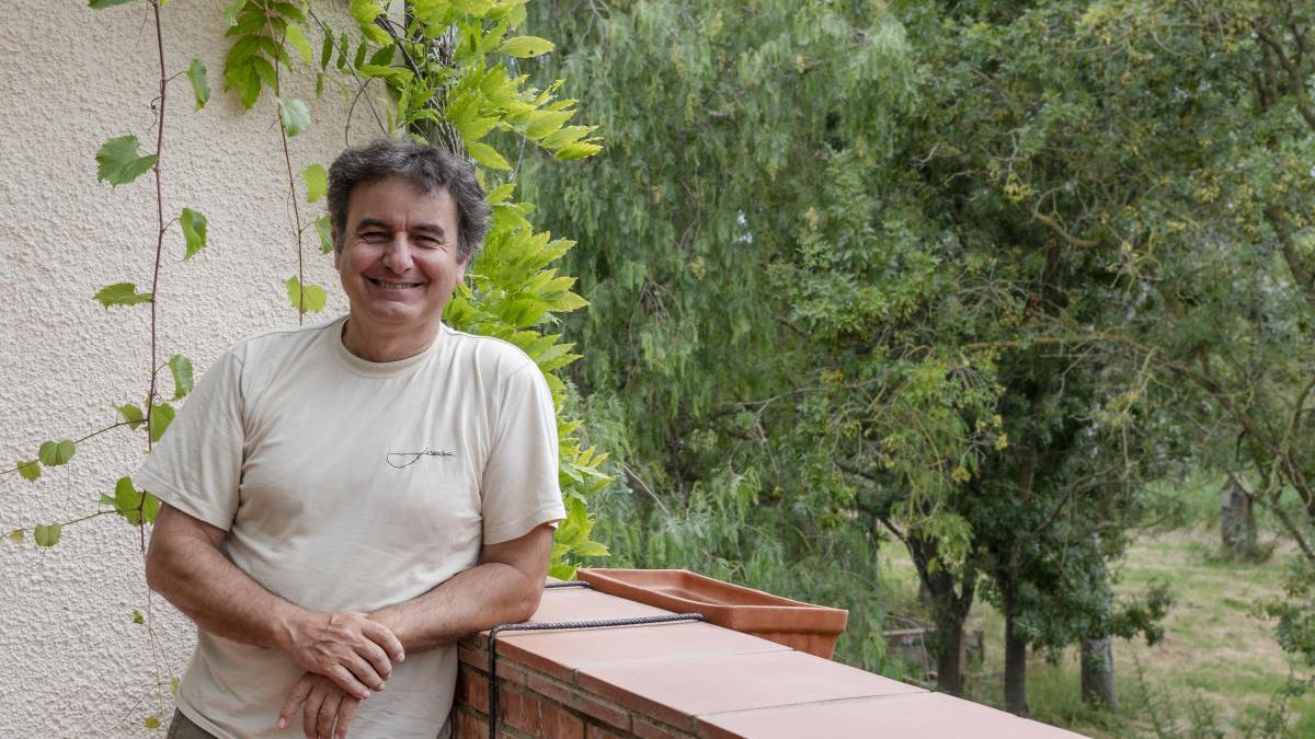 Sergi Romero de Tejada Martínez.