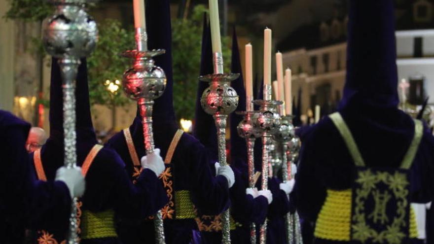 Málaga aguardará a que termine la Navidad para suspender su Semana Santa
