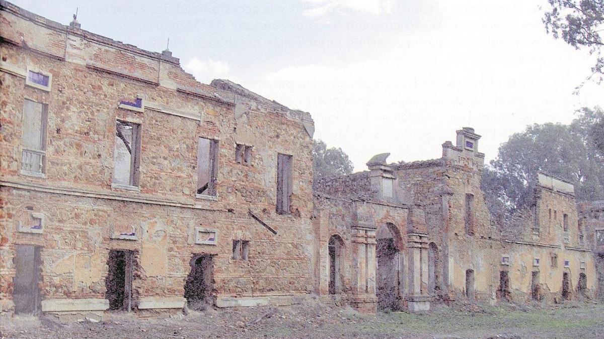 Un viaje por la arqueología bélica de Córdoba