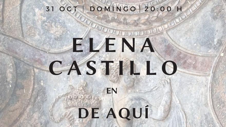 De Aquí a la eternidad – Elena Castillo