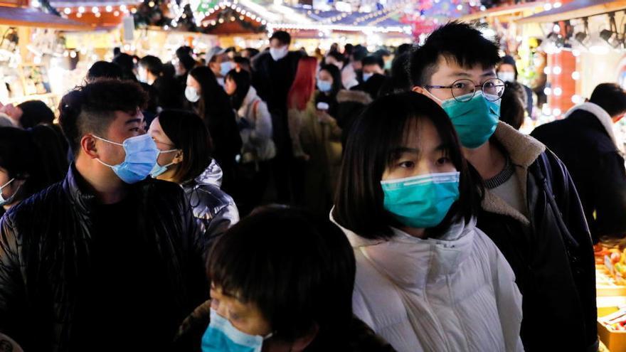 La pandemia deja más de 80 millones de contagios en el mundo