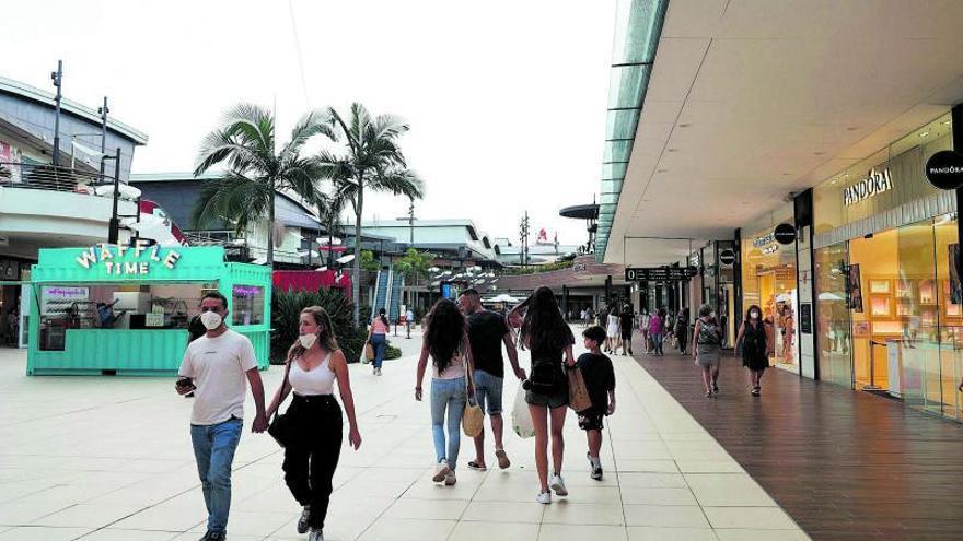 Centros comerciales:  el ocio es el nuevo negocio