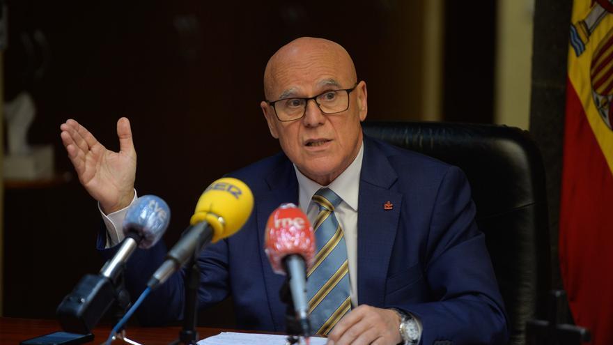 El Diputado del Común cita al Cabildo y a la plataforma Salvar Chira-Soria