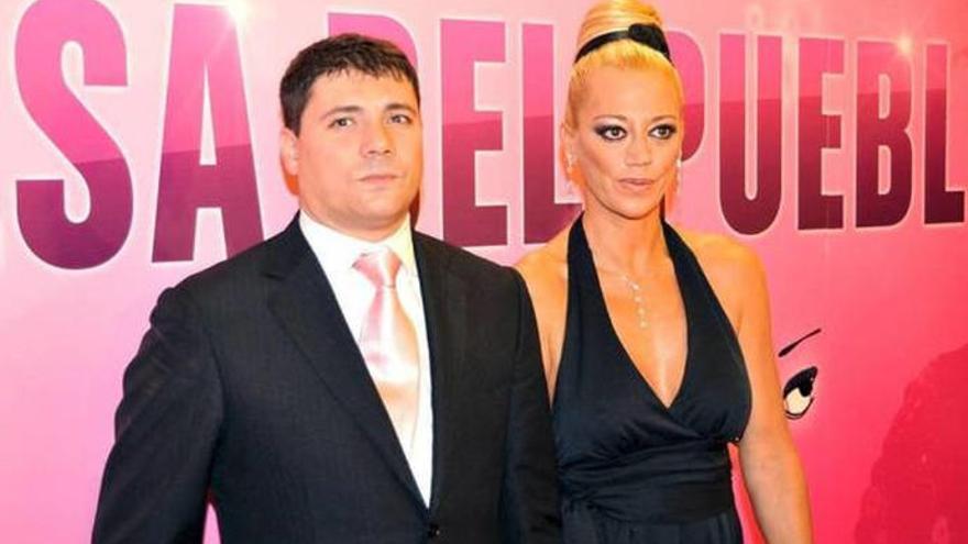Aclaran las causas de la muerte de Fran Álvarez, el exmarido de Belén Esteban