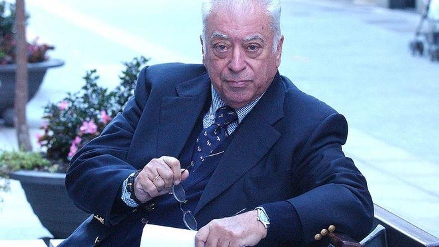 Muere Tico Medina, el maestro del periodismo