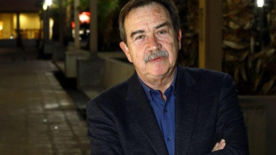 Juan Rubio del Val: «La rehabilitación del futuro busca la eficiencia energética»