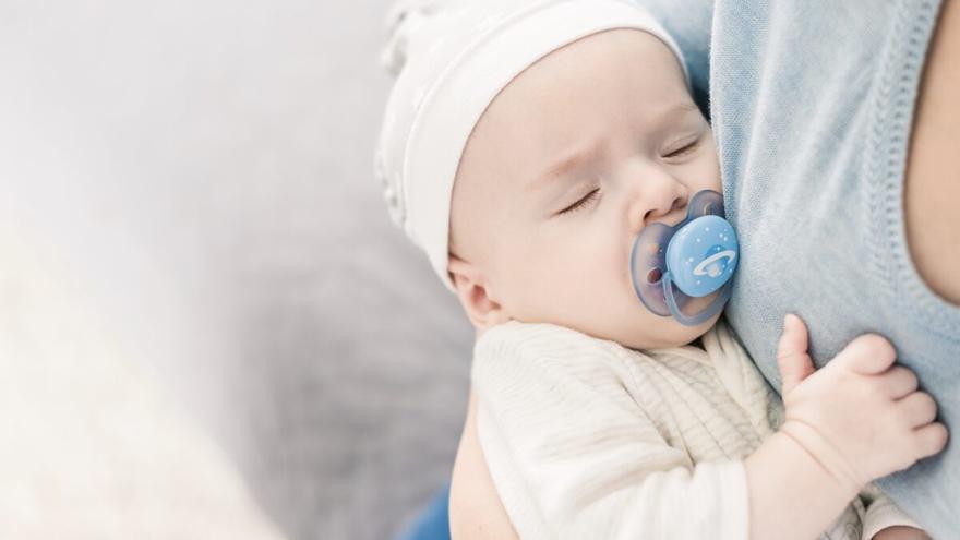 Estos son los nombres más populares para bebés en Galicia