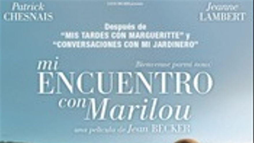 Mi encuentro con Marilou