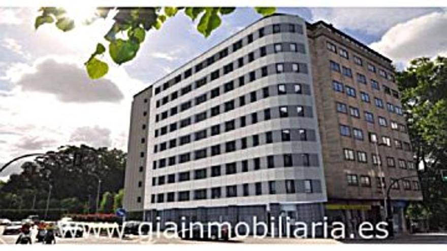 213.000 € Venta de piso en Coruxo, Oia, Saiáns (Vigo), 3 habitaciones, 2 baños...
