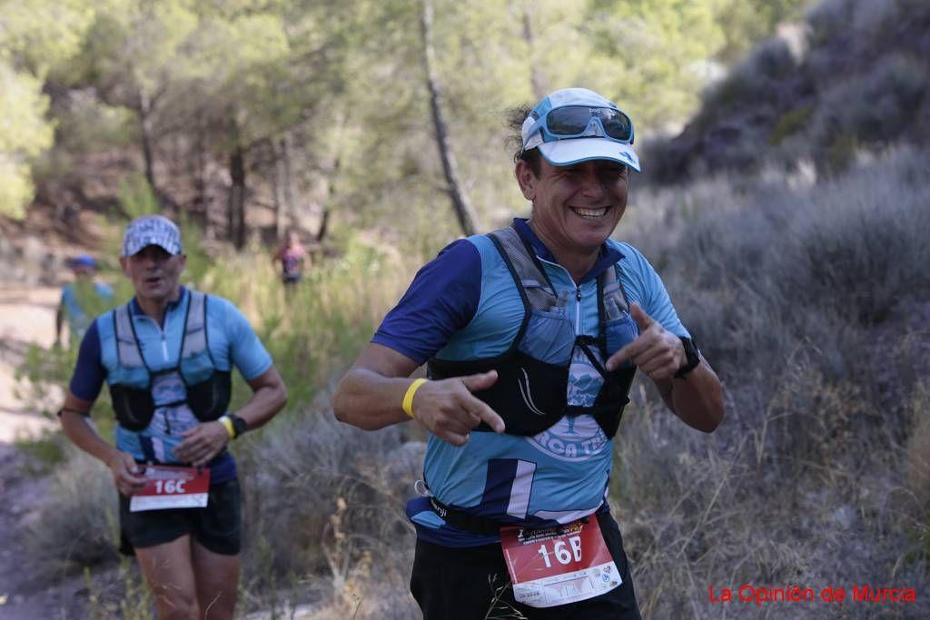 Peñarrubia Trail 2