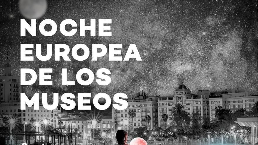Pompidou, Museo Ruso y Casa Natal Picasso se suman a la Noche Europea de los Museos