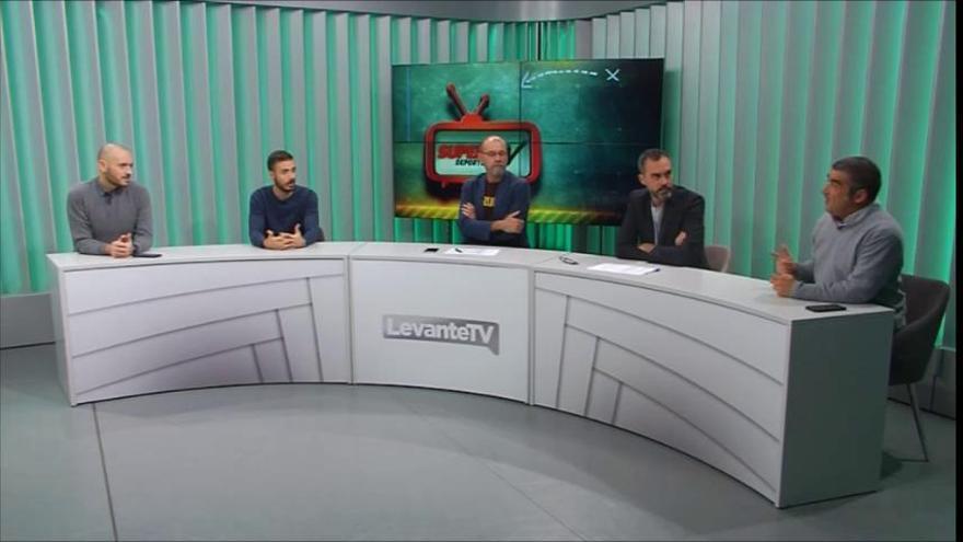 Superdeporte TV - 9 de diciembre
