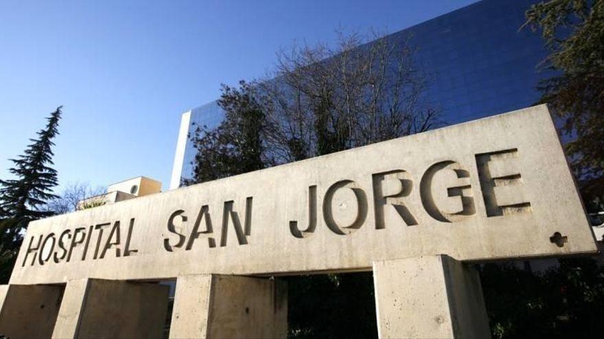 Herida grave una anciana tras ser atropellada por un ciclista borracho y drogado en Huesca