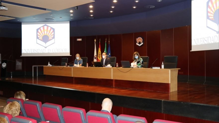 La UCO aprueba las directrices ambientales para la gestión de su infraestructura verde