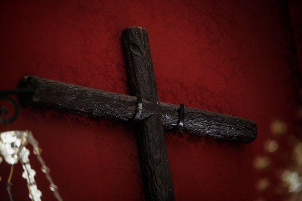 Jueves Santo. La Buena Muerte
