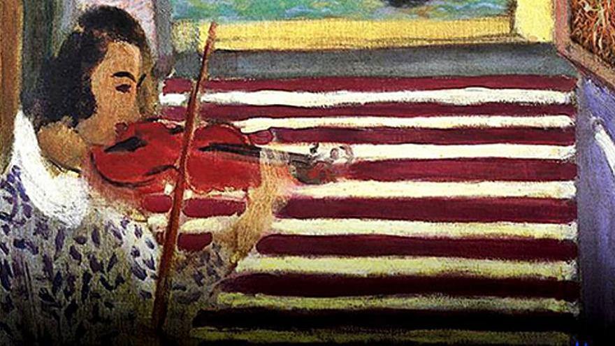 Artviu homenatja el moviment impressionista amb una exposició a Sant Esteve Sesrovires