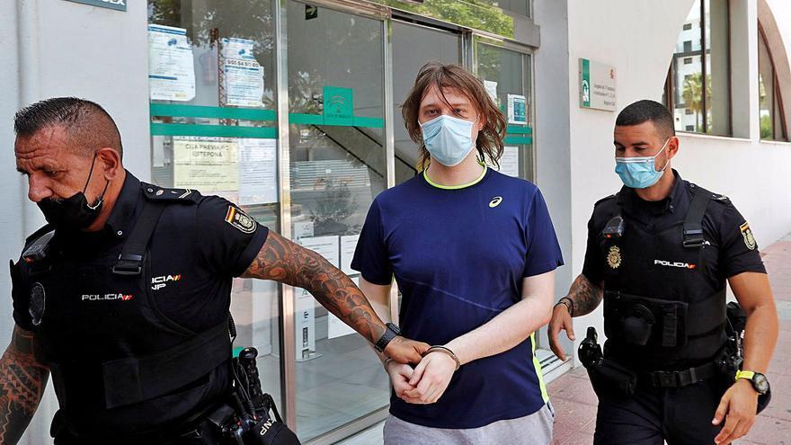 La Policia Nacional deté a la Costa del Sol un hacker britànic buscat per l'FBI