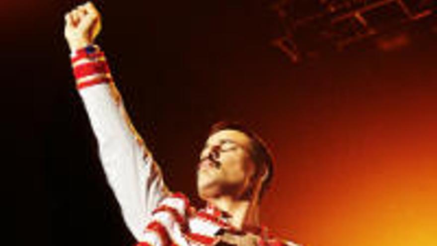 Dios Salve a la Reina abrirá el Isla Bonita Love Festival en Los Llanos