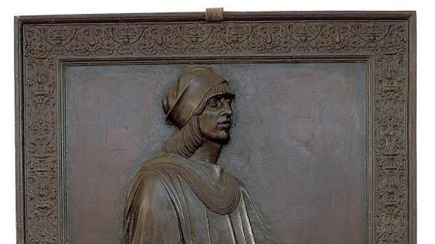 La catedral de Badajoz cede la lauda sepulcral de Suárez de Figueroa para 'Las Edades del Hombre'