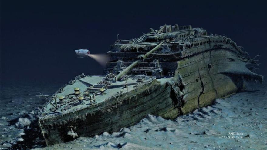 Se cumplen 109 años del hundimiento del Titanic: así lo contó FARO