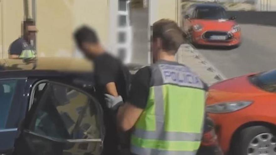 Detenido en Elda un presunto colaborador de Daesh reclamado por Alemania