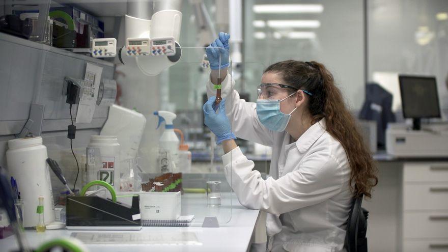 Soluciones españolas contra el virus