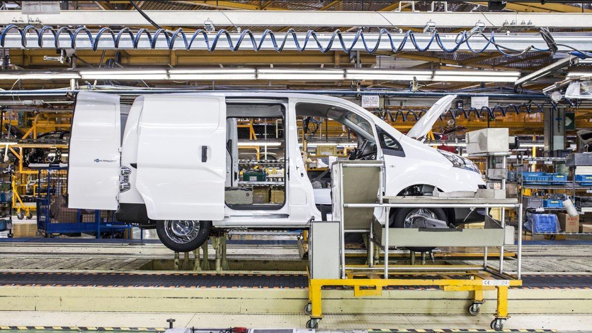 Los sindicatos piden a Nissan retrasar el cierre a marzo de 2022