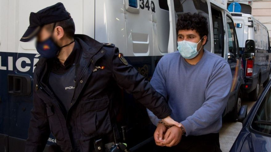Los peritos dicen que el acusado de intentar matar a cuatro personas en Pedreguer sufre esquizofrenia paranoide