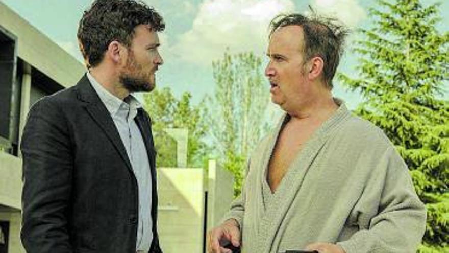 HBO Max posa data a l'estrena de la sèrie «Venga Juan»