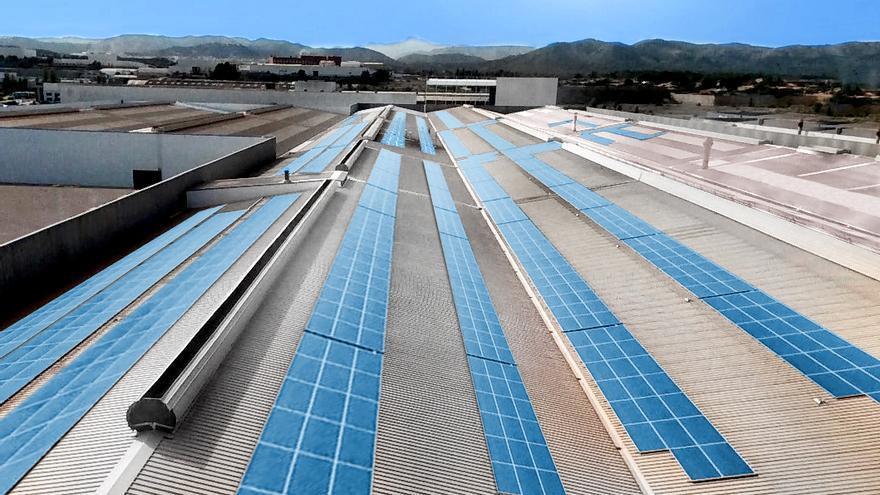 'Mediterráneo' abordará en una jornada la nueva factura energética del azulejo
