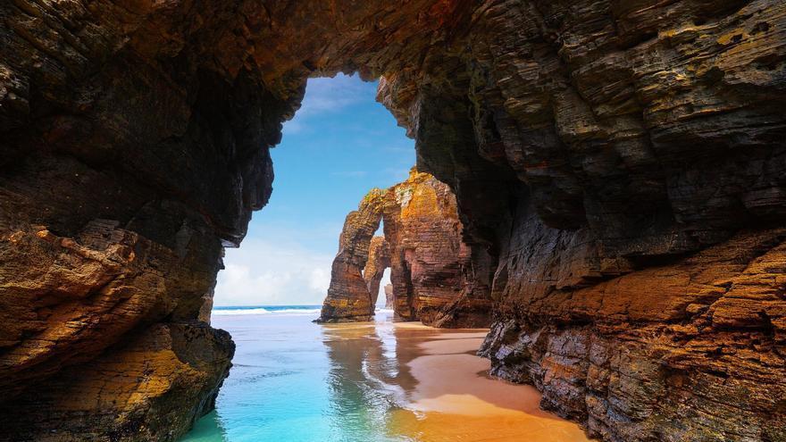 Galicia es el mejor lugar del mundo y lo sabes, pero… ¿lo sabe el resto?