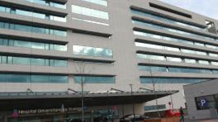 Ourense espera la confirmación de un posible caso de coronavirus