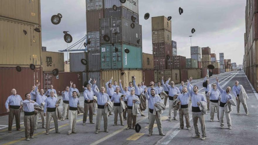 Los Gofiones presenta en el Teatro Nuevo Apolo de Madrid ´50 años por ti´