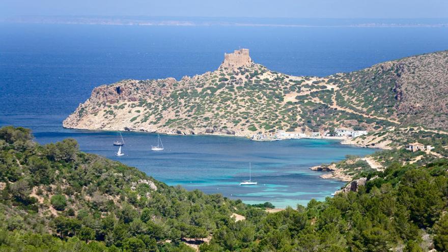 Argelia pretende ampliar sus aguas hasta Cabrera desde la década de 1990