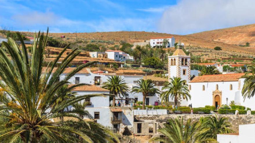 Dos pueblos canarios, entre los más bonitos de España