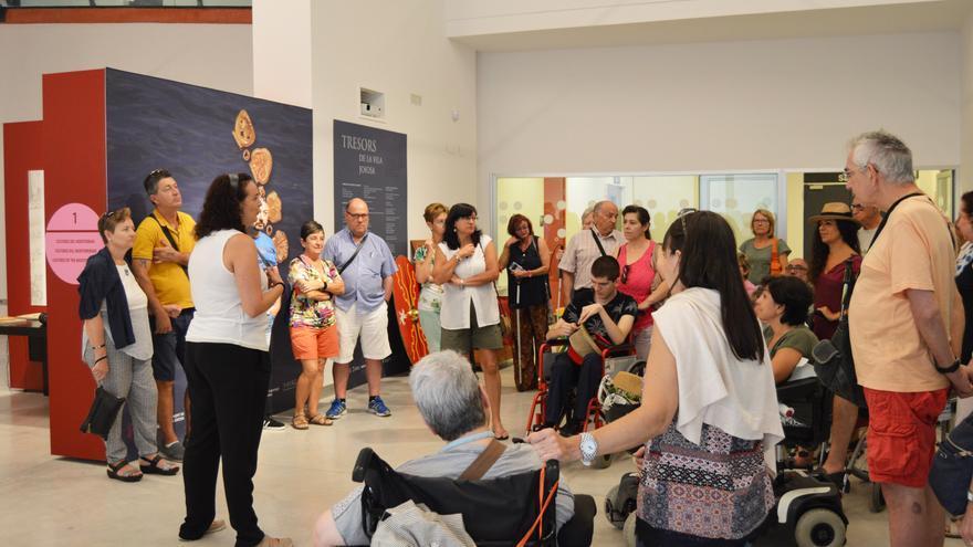 Vilamuseu, entre los 3 museos elegidos por Ibermuseos para evaluar su herramienta de autodiagnóstico de sostenibilidad