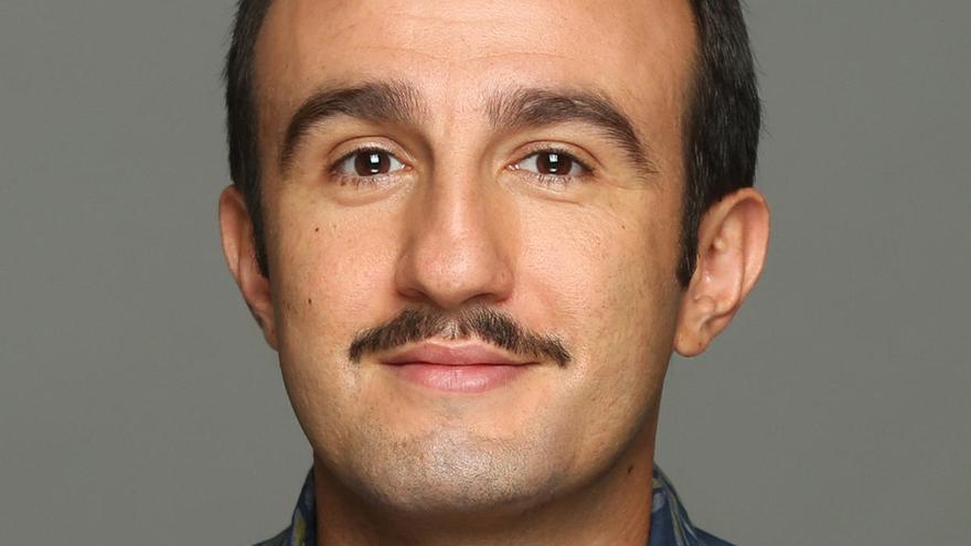 La Opinión entrevista hoy en Facebook al actor José Gabriel Campos