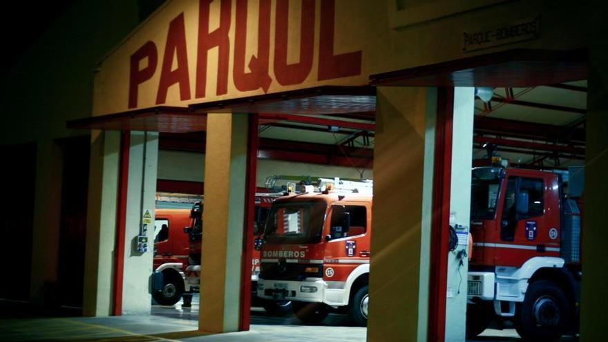 Convocan oposiciones para 19 plazas de conductores y operadores de bomberos
