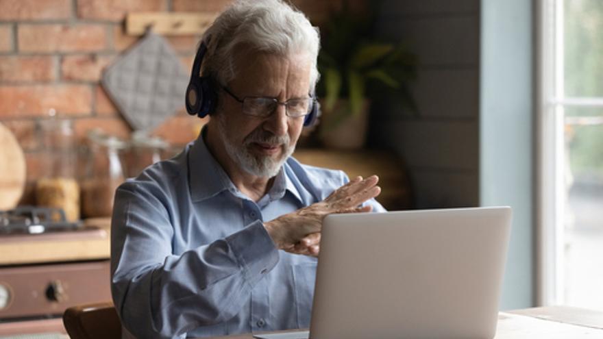 El reto de encontrar trabajo con más de 55 años