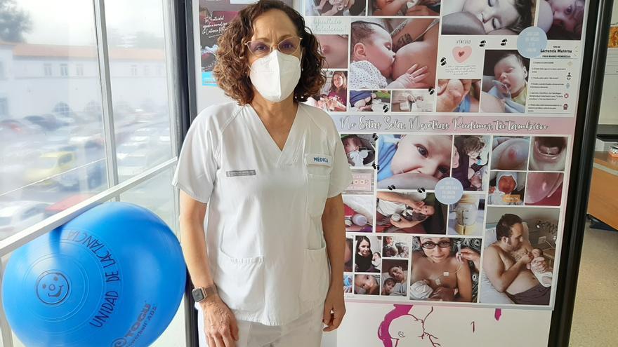 Un estudio confirma que el contacto piel con piel no aumenta el riesgo de contagio de covid para bebés