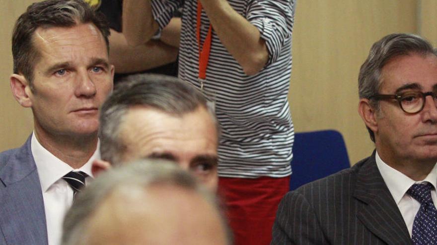 Diego Torres té fins dilluns per ingressar a la presó després de la sentència del cas Nóos